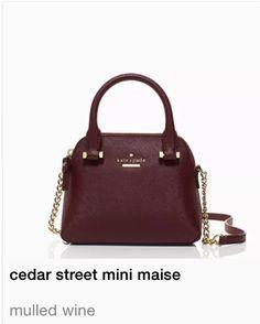 96a47993ffb4 Kate Spade of NY Kate Spade Cedar Street