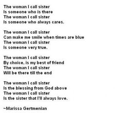 Ideas Birthday Sister Quotes Poems Brother For 2019 Big Sister Poem, Sister Poems Birthday, My Sister Quotes, Love My Sister, Happy Birthday, Birthday Wishes, Birthday Prayer, Nephew Quotes, Birthday Cards
