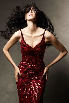 With a cult following for her body-con dresses, L'Wren Scott proves she's much more than just Mick Jagger's girlfriend