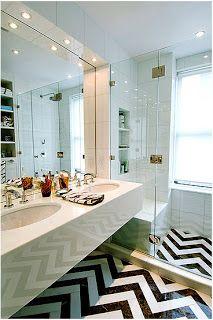Eclectic Interior Design Group: Wallpaper
