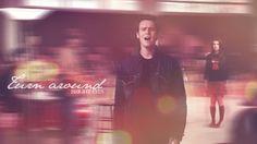 #Glee - #JesseStJames #RachelBerry