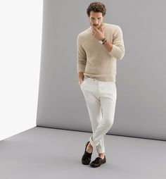 Massimo Dutti NYC SS 2015 Collection