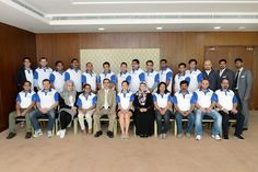 Certification Course Trainees