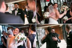 Lenox Hotel Boston Wedding: Kayla and Albert