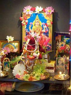 BHAGAVAD GITA {9 , 29 } शुभाशुभफलैरेवं मोक्ष्य से कर्मबंधनैः । सन्न्यासयोगमुक्तात्मा विमुक्तो मामुपैष्यसि ॥  The Self is present equally in all beings. There is no one hateful or dear to Me. But those who worship Me with love and devotion are very close to Me, and I am also very close to them. (See also 7.18) (9.29)