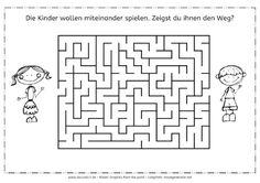 Labyrinthe - abcund123