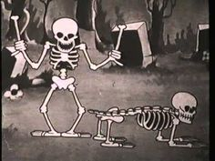 Walt Disney Scary Tales