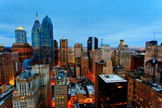 Over the past week, I've been shooting tons of timelapse shots for a huge client of mine. I can't say much but it's supposed to be unique views of Philadelphia. This shot is from an undisclosed location in the city. Philadelphia Skyline, San Francisco Skyline, Twilight, Places Ive Been, New York Skyline, Times Square, The Past, To Go, New Homes