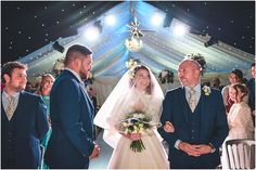 Heaton House Farm Wedding Venue, Cheshire, Cris Lowis Photography, bride and groom, father of the bride, night sky, under the stars, civil ceremony
