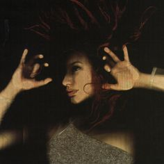 "Tori Amos ""From the Choirgirl Hotel"""