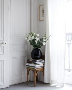 DPAGES – a design publication for lovers of all things cool & beautiful | FRESH STYLISH & ECLECTIC: A Parisian Family's Abode