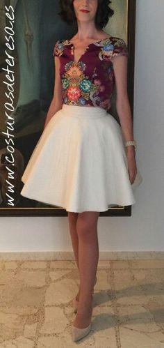 #modista especializada en #modainfantil y #modamujer #alicante #costurasdeteresa www.costurasdeteresa.es