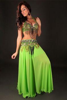 Robes danse orientale