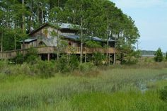 """Wakulla Welcome Center 1493  Coastal Highway Panacea, FL 32346   (850) 984-3966    In the early 1900s, visitors traveled from across the country, and as far away as Europe, to """"take in"""" the healing waters of the renowned Panacea Mineral Springs.   Information Center  Educational and History Displays  Waterman's Display  Coastal Art Gallery"""