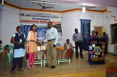 WBC Software Lab, Celebrated its Talent Search School Competition for the fourth consecutive year for motivating school children to build their skills and talents through inter school competition by honouring PL Ramaiah, Chairman, WBC. About 18 schools in and around Karaikudi participated in the programme. Elocution (Tami & English), Essay writing (Tami & English), Drawing and Maths game are the competitions conducted for about 400 students exhibited their talents. All the students were…