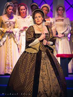 Anna Bolena by Gaetano Donizetti - Opera in the Heights