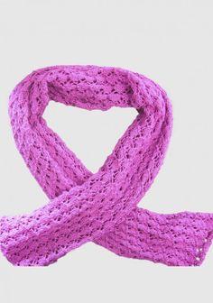 Knitted summer scarf, gestrickter Sommerschal aus Kremke Soul Wool Silky Bamboo. Das Garn findet Ihr auf www.schmeichelgarne.de