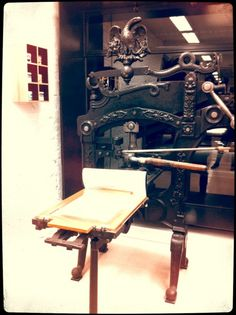 72 Best iron handpress images in 2013 | Printing press