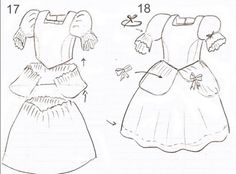 Robe princesse à corset Déguisement 4 ans, Patron couture gratuit Dress Sewing Patterns, Sewing Patterns Free, Ariel Costumes, Couture Sewing, Couture Bb, Leather Corset, Little Gifts, Sewing Crafts, Cosplay