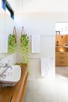 House Tour: A Crisp, Modern Home in Australia | Apartment Therapy