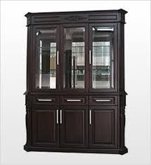 Modern Crockery Cabinet Designs Dining Room