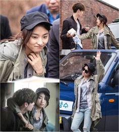 'Doctor Stranger' reveals still cuts of SISTAR Bora's acting debut   allkpop.com