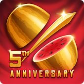 GH Android Games: Fruit Ninja Free 2.3.2 - Android APK Download