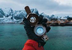 Norway's pointy moun