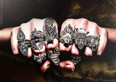 Dylanlex rings