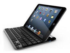 iPad Mini Fastfit Keyboard billentyűzettok   Radarplayer.hu