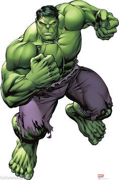 Hulk Avengers Assemble Fathead $99.99 with free U.S. Shipping