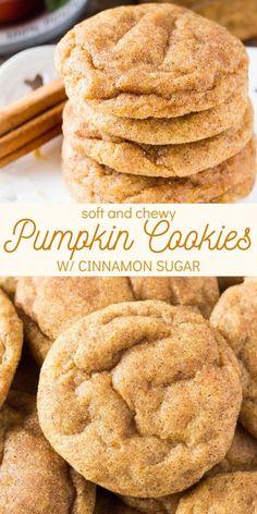 Delicious Desserts, Dessert Recipes, Yummy Food, Dessert Healthy, Easy Fall Desserts, Healthy Food, Appetizer Recipes, Meat Appetizers, Delicious Cookies