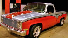 pics I take are tagged mine. 85 Chevy Truck, Classic Chevy Trucks, C10 Trucks, Pickup Trucks, Trucks Only, Fast Times, Square Body, Motorcycle Design, Old Cars