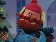 rudolph the red nosed reindeer | Rudolph The Red-Nosed Reindeer (Rankin/Bass, 1964) | Flickr - Photo ...