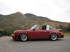 Old Porsche 911 Targa Old Porsche 911, Porche 911, Vintage Porsche, Porsche Cars, Vintage Cars, Porsche Replica, Ferdinand Porsche, Sexy Cars, Classic Cars