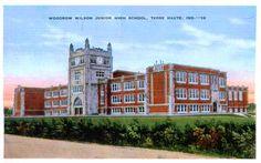 Woodrow Wilson Jr. High School