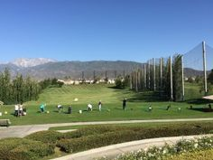 Two Driving Range Games to Make Practice More Fun -