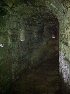 Carlisle Castle, Cumbria by AJTimmis, via Flickr Carlisle England, Carlisle Castle, Secret Places, Medieval Castle, Cumbria, Abandoned Places, Architecture, Great Britain, Castles