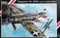 Although potentially superior to Italian contemporary fighters (Fiat G.50 and Macchi C.200), the Re.2000 was not considered satisfactory by Italian military authorities. Consequently, the manufacturer built it for export and almost all of the first production served with the Swedish Air Force and Hungarian Air Force, rather than in the Regia Aeronautica (Italian Air Force).