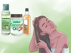 Taking Care of Relaxed African Hair