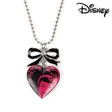 Disney locket necklace