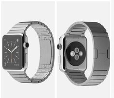 New Apple Watch, Apple Watch 42mm, Fashion Group, Black Stainless Steel, Smart Watch, Have Fun, Product Description, Shopping, Smartwatch