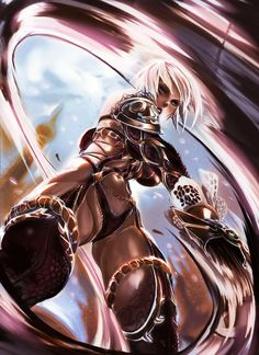 Ivy Valentine illustration of her outfit from Soul Calibur 6 Ivy Valentine Character Inspiration, Character Art, Character Design, Dark Fantasy Art, Fantasy Girl, Fantasy Characters, Anime Characters, Female Characters, Isabella Valentine