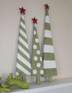 weihnachtsbastelideen f r ein zauberhaft dekoriertes. Black Bedroom Furniture Sets. Home Design Ideas