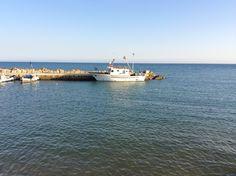 Molo di Donnalucata