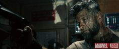 Andy Serkis/Ulysses Klaw #Avengers// I can't BELIEVE this slipped past me! O.O