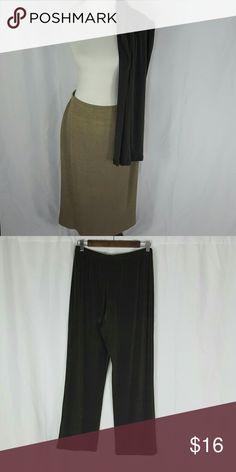 Selling this Chico's bottoms Bundle on Poshmark! My username is: srbrock. #shopmycloset #poshmark #fashion #shopping #style #forsale #Chico's #Dresses & Skirts