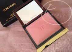 TOM FORD - Blush - Cheek Color - FARD a JOUES - FRANTIC PINK Net. 28Oz/ 8 g