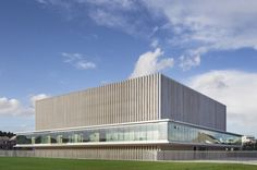 New courts palace Caen 1_archphoto © inc be baumschlager eberle