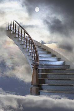 Stairway+to+Heaven+at+FramedArt.com